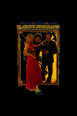 Playing copertina buono3 266x400 - Playing Portraits