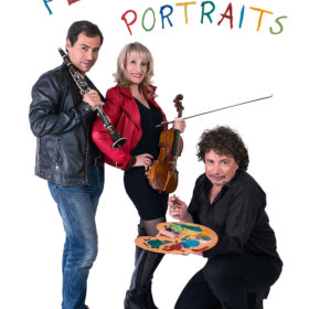 Playing Portraits back 280x280 - Ciao2