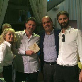 """34 Premio Regione 1 1 280x280 - Winners of the Public Notice """"Imprese culturali e creative 2015"""" by Regione Lazio"""