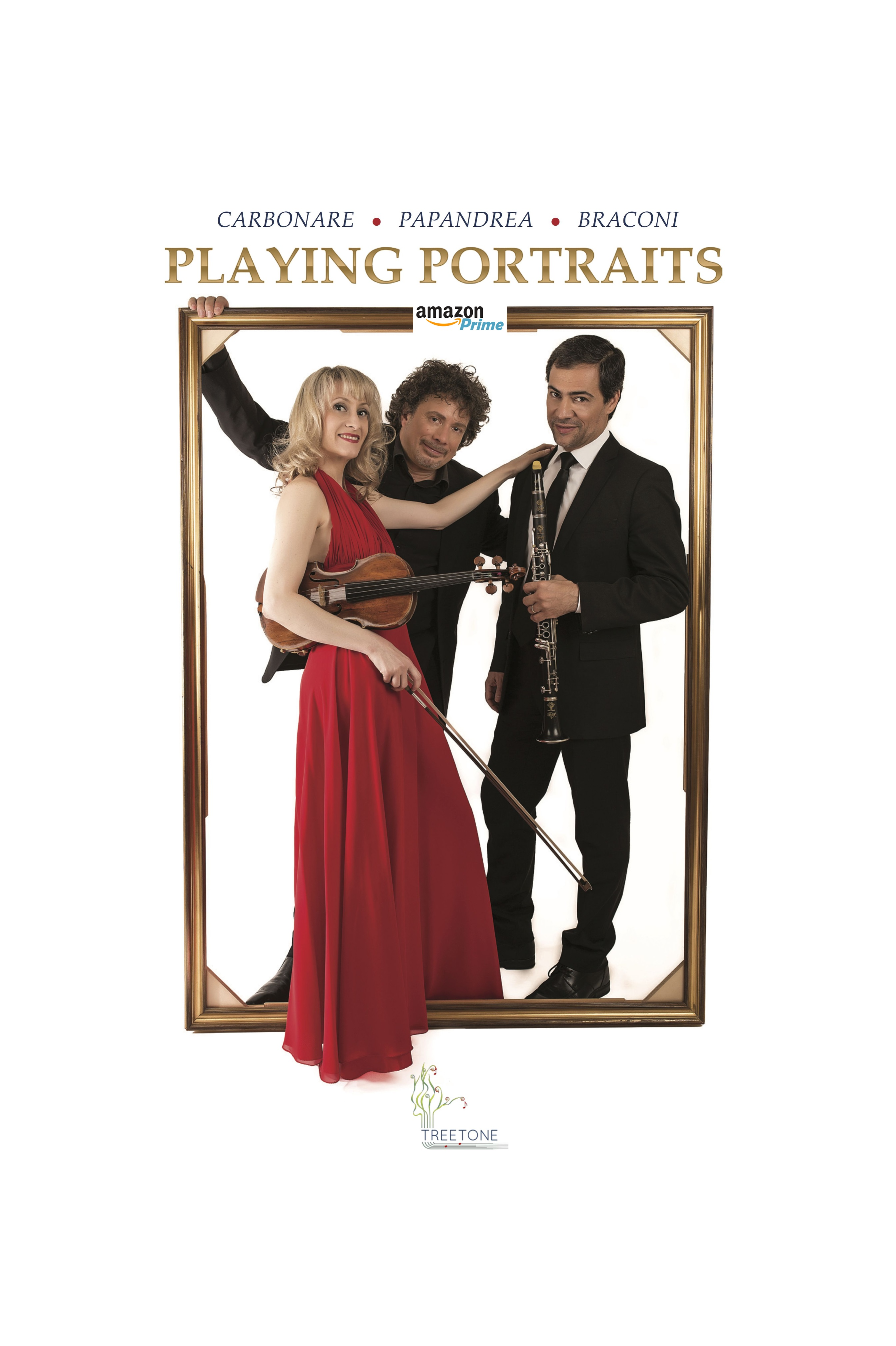 "Playing copertina buono4 amazon - DVD ""Playing Portraits"" su Amazon Prime Europe"